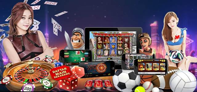 Judi Mesin Slots Online Permainan Yang Menguntungkan